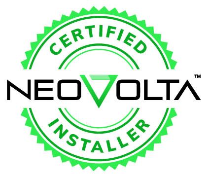 neovolta certified installer